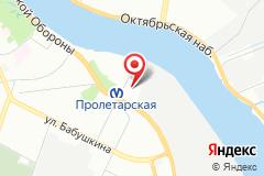 Санкт-Петербург, пр. Обуховской обороны, д. 120, лит. Б