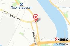 Санкт-Петербург, пр. Обуховской Обороны, д. 257