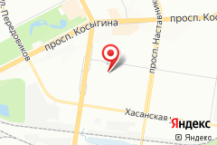 Санкт-Петербург, ул. Ленская, д. 3, к. 1