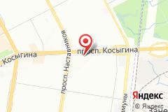 Санкт-Петербург, Пр. Косыгина 27 к. 1