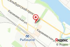 Санкт-Петербург, ул. Прибрежная, д. 11, лит. А