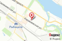 Санкт-Петербург, ул. Караваевская д. 28