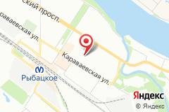 Санкт-Петербург, ул. Караваевская, д. 30