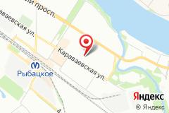 Санкт-Петербург, ул. Караваевская, д. 32, к. 2