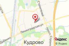 Ленинградская обл., Кудрово, ул. Ленинградская, д. 7