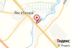 Ленинградская область, дер. Ям-Ижора, ул. Ленинградская, д. 3