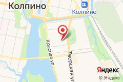 Санкт-Петербург, Колпино, пер. Тосненский, д. 32