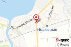 Ленинградская область, с. Отрадное, ш. Никольское, д. 2, к. 3