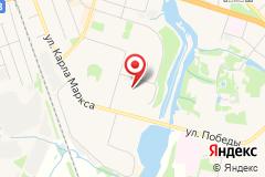 Московская обл., Клин, ул. Мира, д. 25