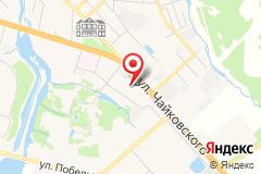 Московская обл., Клин, ул. Чайковского, д. 60, к. 1