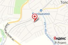Москва, ул. Красноармейская, 2, поселок Совхоза Раменское