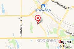 Москва, Зеленоград, корпус 2027