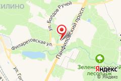 Москва, Зеленоград, микрорайон 11, корпус 1145