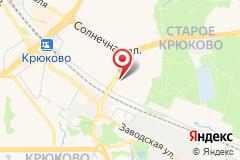Москва, г. Зеленоград, к. 813