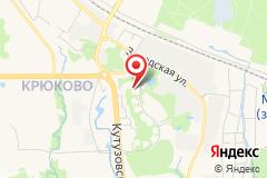Москва, Зеленоград, ул. Дмитрия Разумовского, к2301в
