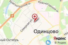 Московская обл., Одинцово, бул. Любы Новоселовой, д. 1, к. 2