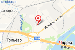 Москва, Красногорск, бул. Южный, д. 6