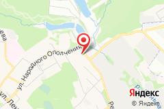 Московская область, г. Красногорск, ул. Речная, д. 20, к. 3