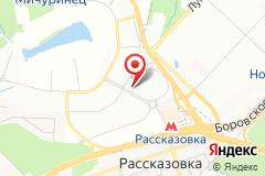 Москва, ул. Самуила Маршака, д. 15