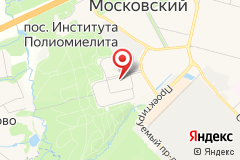 Москва, Московский, 3-й мкр., 10