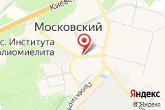 Москва,  Московский, 1-й микрорайон, 21с1,