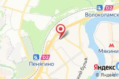 Московская обл., Красногорск, ул. Егорова, д. 5