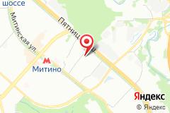 Москва, Ул. Митинская, дом 28, корп. 3