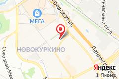 Москва, ул. Родионова, д. 5