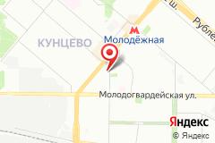 Москва, Партизанская улица, 27