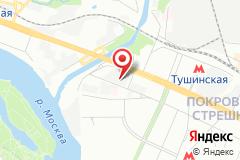 Москва, Волоколамское шоссе, д. 77