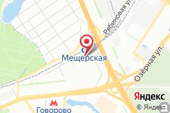 Москва, ул. Матросова, д. 2