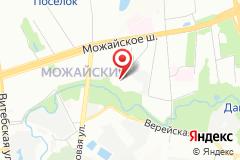 Москва, ул. Петра Алексеева д.12