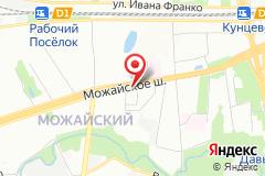 Москва, шоссе Можайское, д. 19