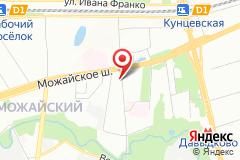 Москва, ул. Багрицкого, д. 16 к. 1, оф. 5