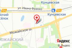 Москва, ул. Сафоновская, д. 17