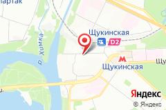 Москва, ул. Авиационная, д. 67, к. 1