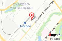 Москва, ул. Наташи Ковшовой, д. 5, корп. 2