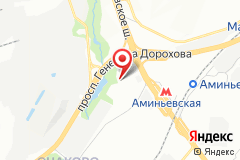 Москва, шоссе Очаковское, д. 6, к. 2