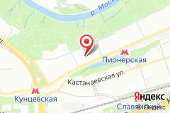 Москва, ул. Малая Филевская, д. 34, к. 2А
