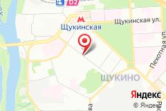 Москва, ул. Маршала Новикова, д. 11