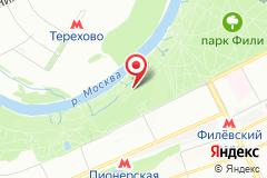 Москва, ул. Большая Филевская, д32, к. 3