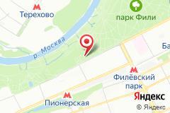 Москва, ул. Большая Филевская, д. 32