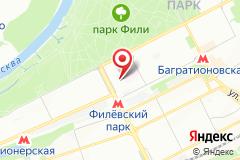 Москва, Минская ул., д. 18, корп. 2