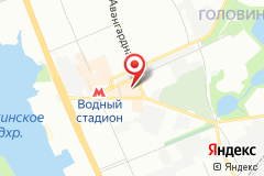 Москва, ш. Головинское, д. 5