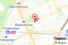 Москва, ул. Зои и Александра Космодемьянских, д. 4, к. 3