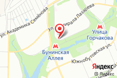 Москва, ул. Адмирала Руднева, д. 18