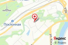 Москва, ул. Пырьева, д. 11, лит. А