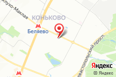 Москва, ул. Миклухо-Маклая, д.36А