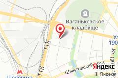 Москва, пер. Стрельбищенский, д. 21