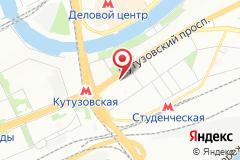 Москва, Кутузовский проспект, 33